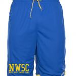 Shorts från sveriges bästa basketläger