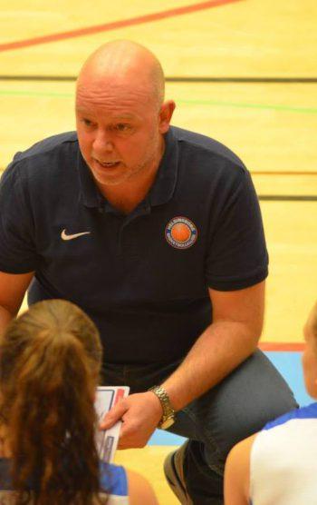 Basketcoach basketläger Sverige